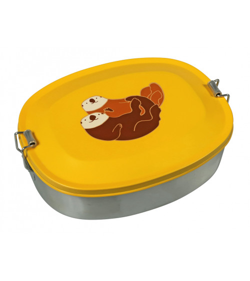 Capventure LUNCHBOX Sea Otter