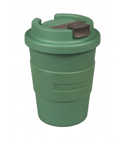 Zuperzozial TIME-OUT MUG medium RGR