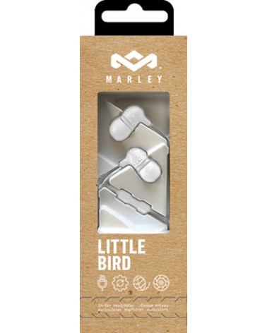 House of Marley Little Bird earbuds
