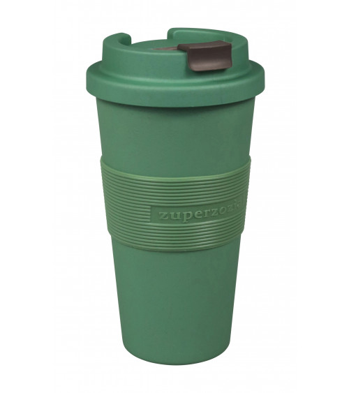 Zuperzozial TIME-OUT MUG large RGR