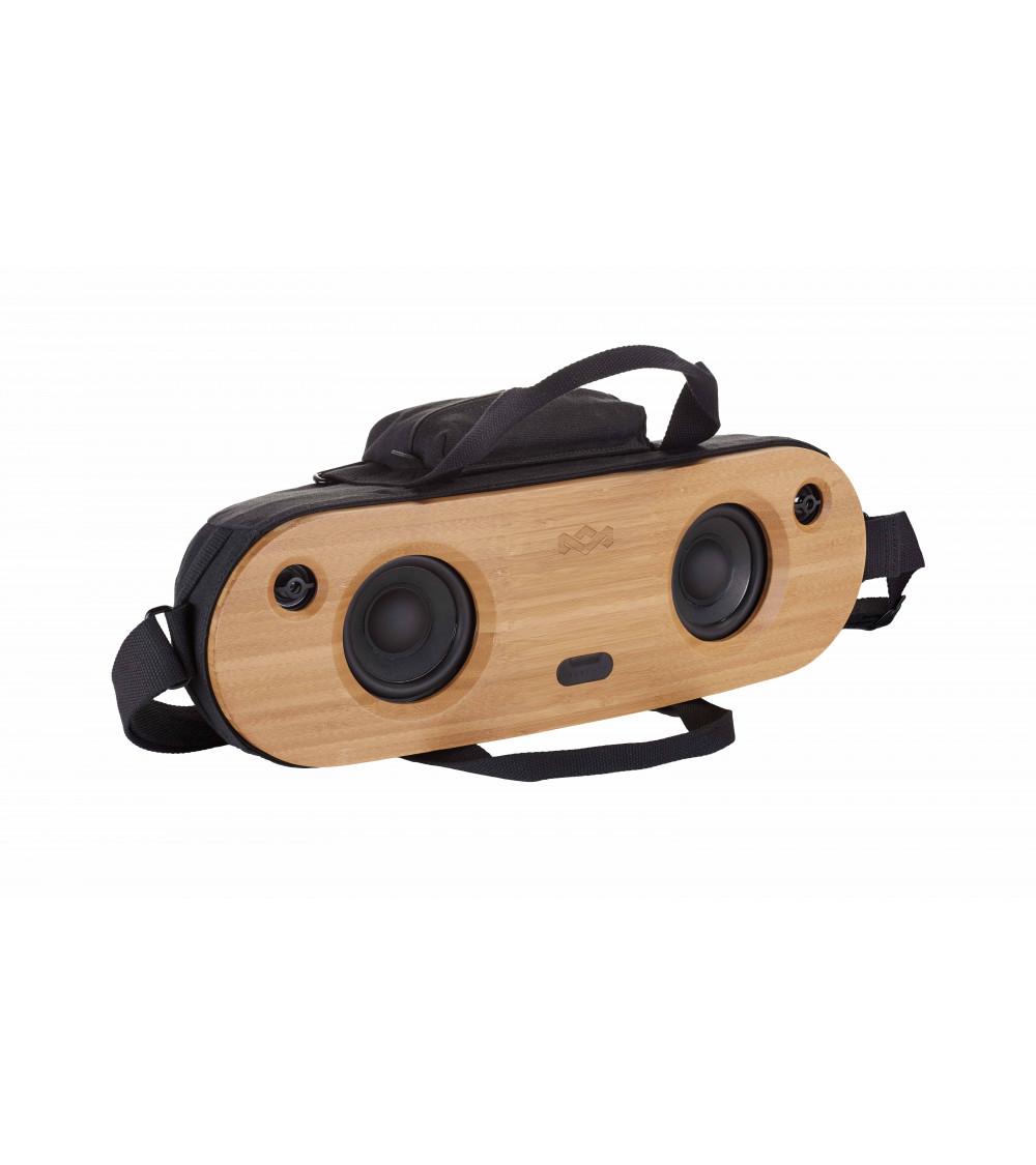House of Marley Bag of Riddim II bluetooth speaker