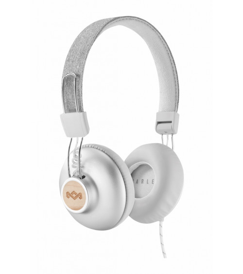 House of Marley Positive Vibration 2.0 headphones