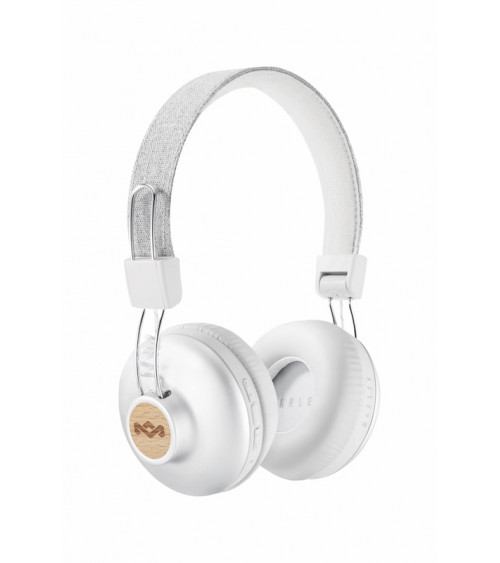 House of Marley Positive Vibration 2.0 BT headphone