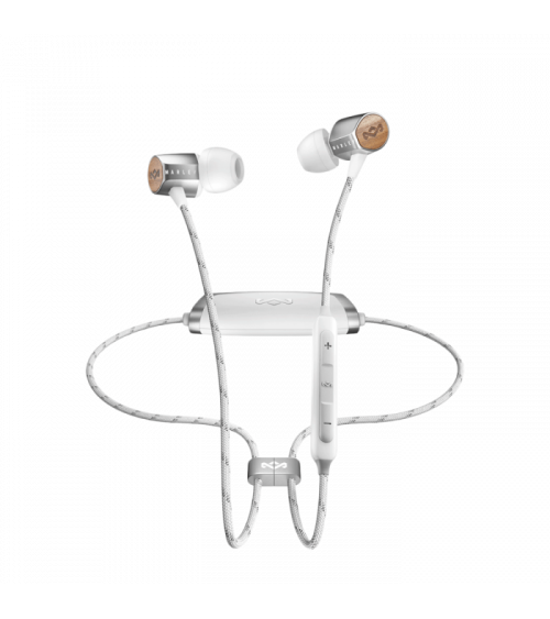 House of Marley Uplift 2.0 BT earbuds