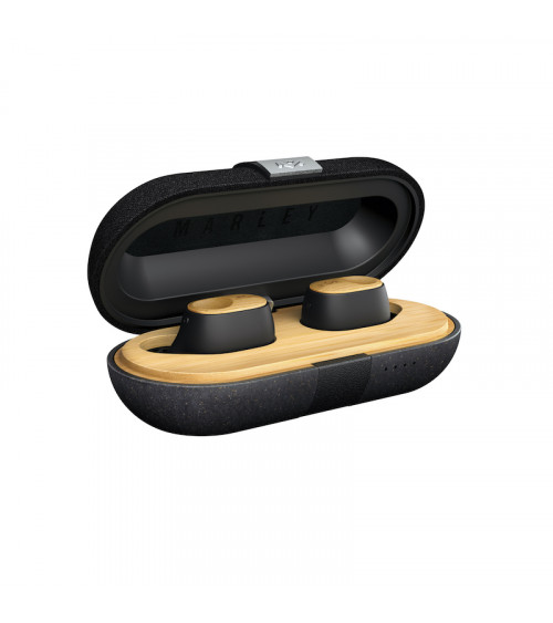 House of Marley Liberate Air earbuds