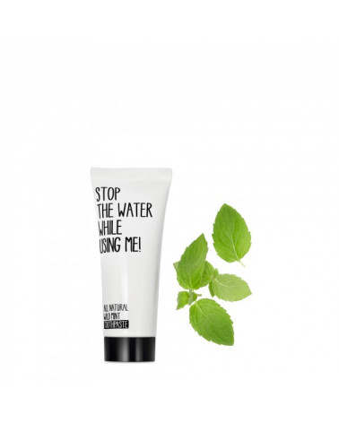 Stop The Water While Using Me Wild Mint Toothpaste