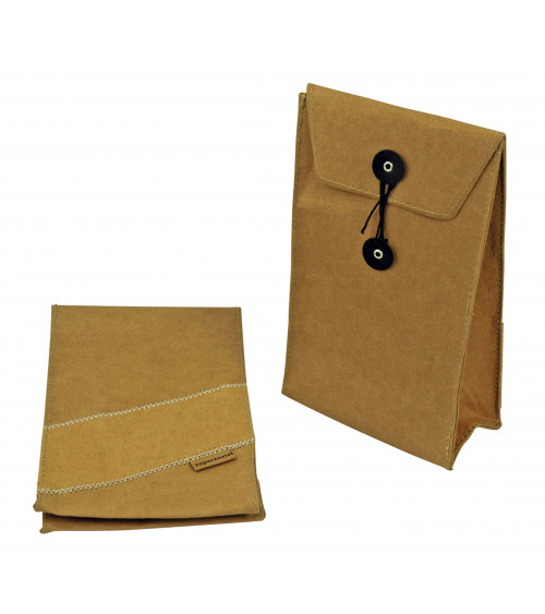 Zuperzozial ON-THE-ROAD SANDWICH BAG BR