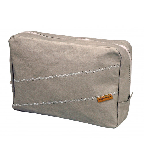 Zuperzozial ON-THE-ROAD TOILET BAG MID-STAY