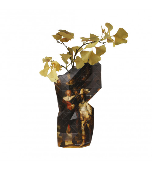 Tiny Miracles Paper Vase The Nightwatch