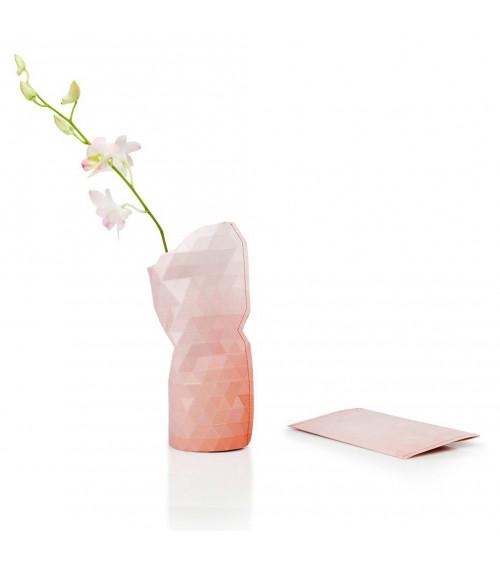 Tiny Miracles Vase Pink Tones Small