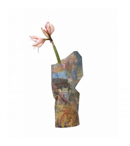 Tiny Miracles Vase Jheronimus Bosh