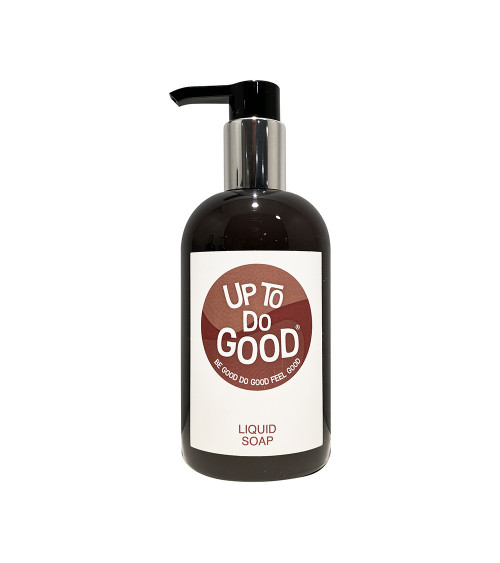 UP TO DO GOOD Liquid Soap