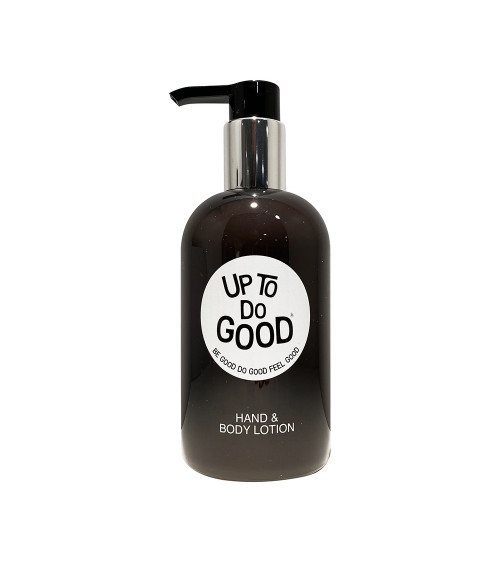 UP TO DO GOOD hand & bodylotion