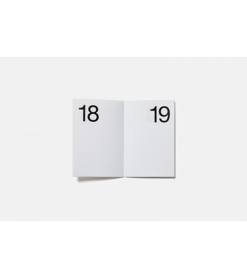 Marjolein Delhaas Journal 31