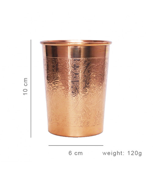Forrest & Love Engraved Cup