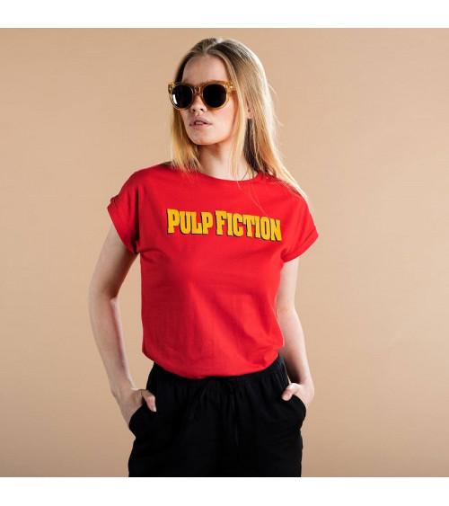 Dedicated T-shirt Visby Pulp Fiction