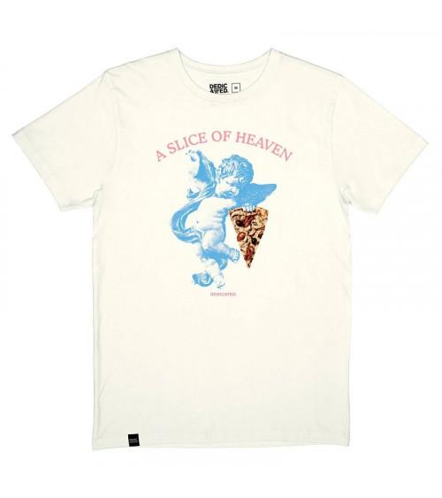 Dedicated T-shirt Stockholm Slice of Heaven
