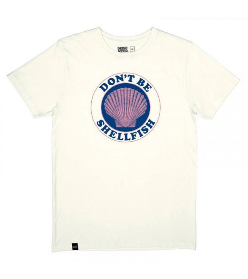 Dedicated T-shirt Stockholm Shellfish