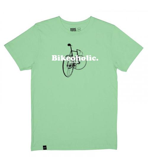Dedicated T-shirt Stockholm Bikeoholic