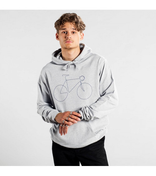 Dedicated Hoodie Falun Bicycle