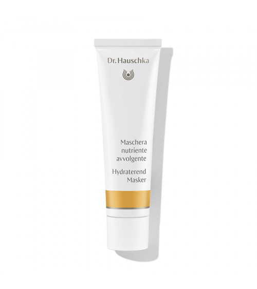 Dr. Hauschka Hydrating Cream Mask