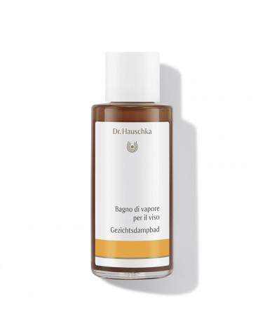 Dr. Hauschka Clarifying Steam Bath