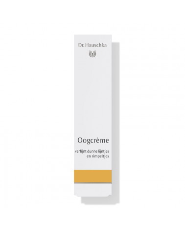 Dr. Hauschka Daily Hydrating Eye Cream