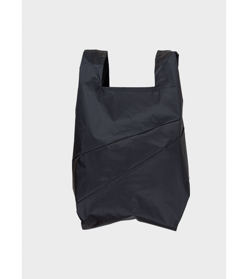 Susan Bijl Shoppingbag Black & Black