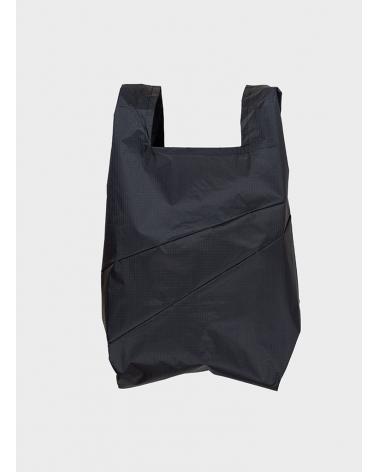 Susan Bijl Shoppingbag Black & Black