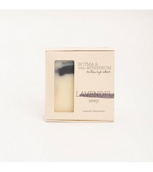 Botma & Van Bennekom Lavender soap