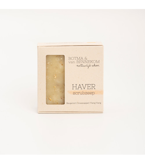 Botma & Van Bennekom Oat soap