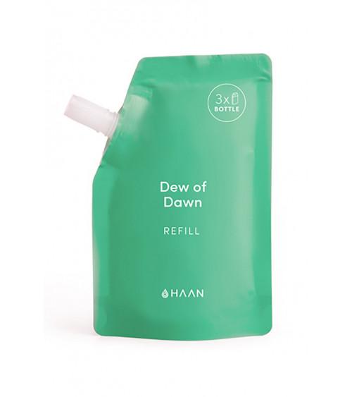 HAAN Hand Sanitizer Dew of Dawn NAVULVERPAKKING
