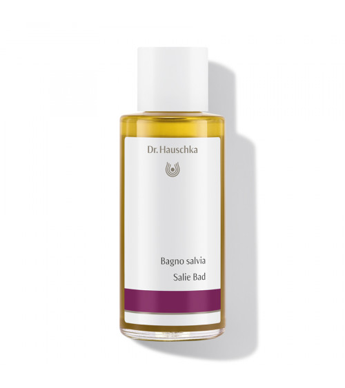 Dr. Hauschka Sage Purifying Bath Essence