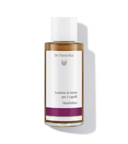 Dr. Hauschka Revitalising Hair & Scalp Tonic