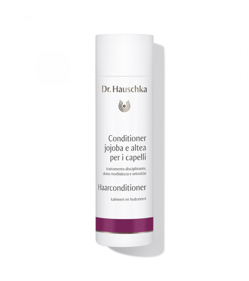 Dr. Hauschka Nourishing Hair Conditioner