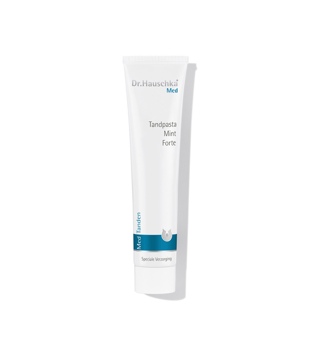 Dr. Hauschka Fortifying Mint Toothpaste