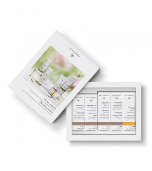 Dr. Hauschka 'Effective & Essential' Introduction Kit