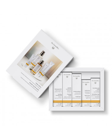 Dr. Hauschka 'Night & Active' Introduction Kit