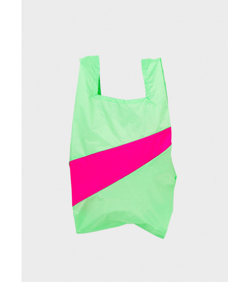Susan Bijl Shoppingbag Error & Pretty Pink