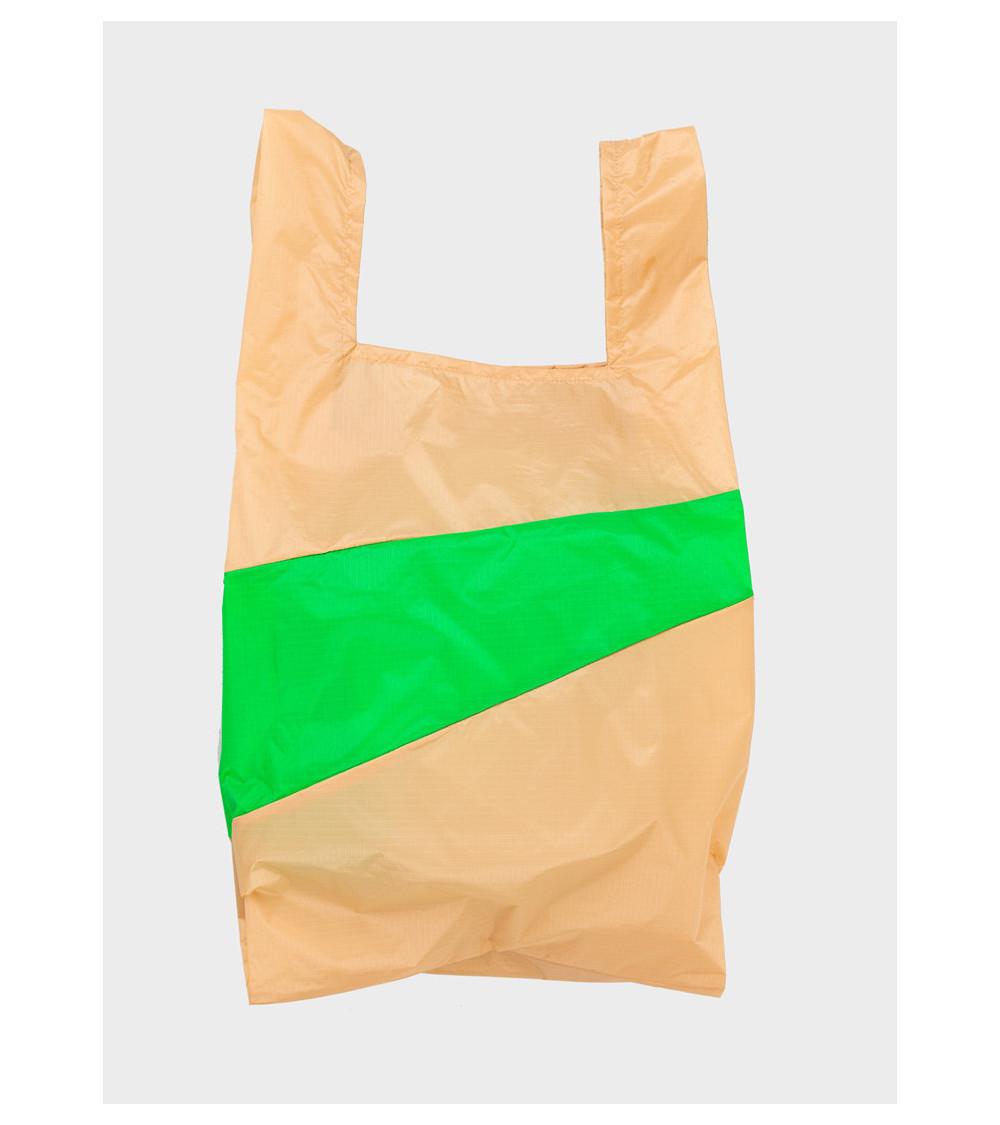 Susan Bijl Shoppingbag Select & Greenscreen