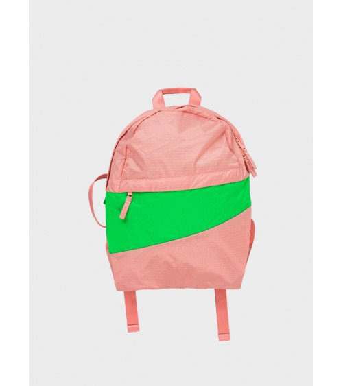 Susan Bijl Foldable Backpack Try & Greenscreen M