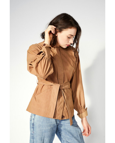 Langerchen Jacket Melfort