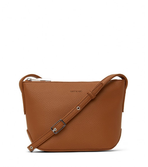 Matt & Nat Sam Crossbody Bag - Purity