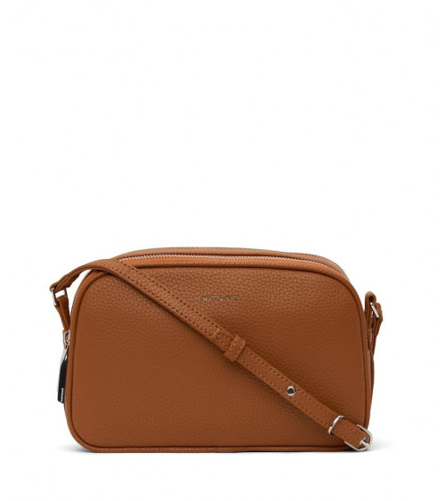 Matt & Nat Pair Crossbody Bag - Purity