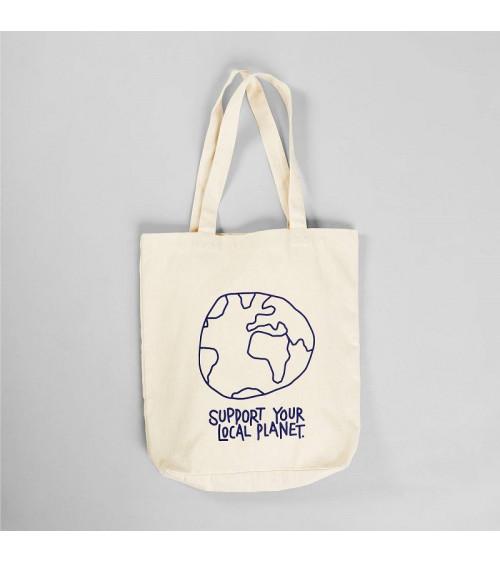 Dedicated Tote Bag Torekov Local Planet