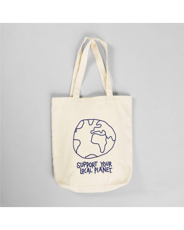 Dedicated Tote Bag Torekov Local Planet