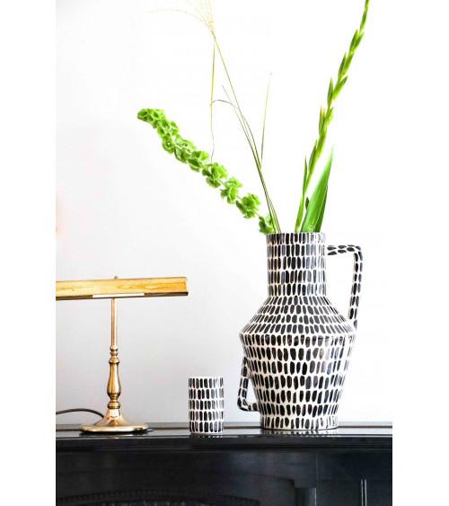 Return To Sender Vase Wedges