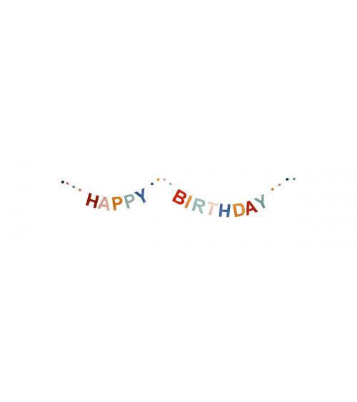 Return to Sender Slinger Happy Birthday