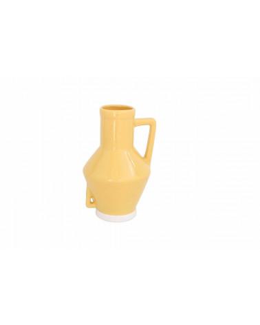 Return to Sender Small Vase Honey