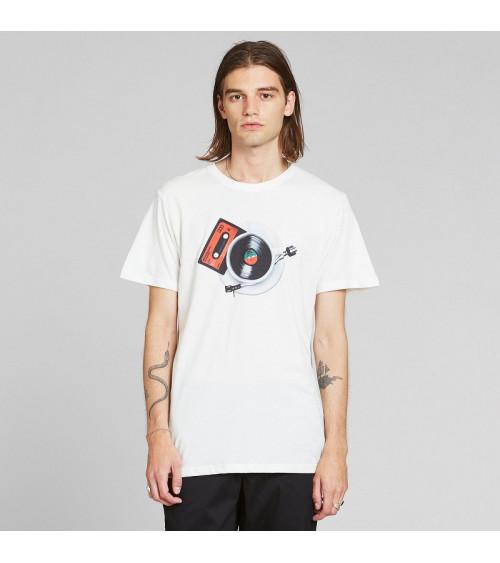 Dedicated T-shirt Stockholm Morning Music